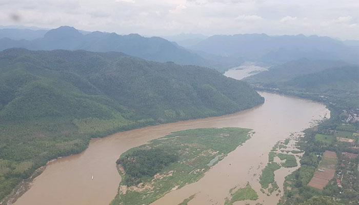 river skill thai